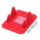 CAR HOLDER RED